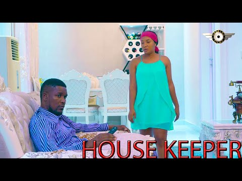 HOUSE KEEPER  2020 LATEST NEW MOVIE[STELLA UDEZE&WOLE OJO]NOLLYWOOD MOVIES FULL HD-Nigerian Movies