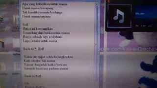 Download lagu Dian Ari Woro Ambilkan Bulan Bu Lagu Cinta Unt Mp3