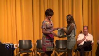 Rochester High School Spring Sports Awards
