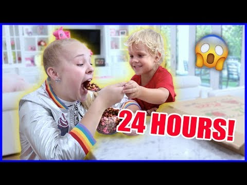 Mini Jake Paul Controls My Life For 24 Hours!!!
