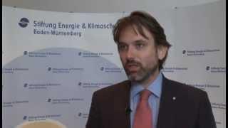 Prof. Dr. Marc Oliver Bettzüge: Energie-Binnenmarkt/deutsche Autarkie?