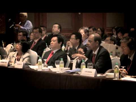 WCES 2012 - Corporate Video