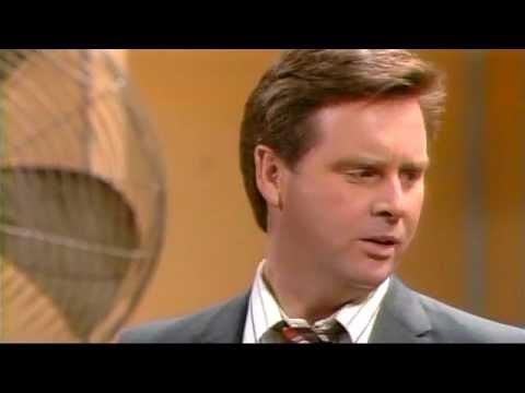 The Late Show (Australia) - Glengarry Glenn Ridge