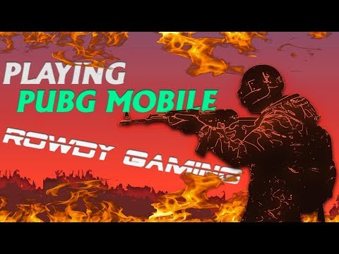Pubg Mobile | Kaha ha Season 6 mere bhai log | Lets goooo