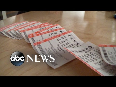 Powerball $1 Billion Dollar Jackpot: The Fantasy of Winning Big