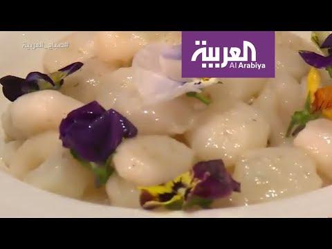 العرب اليوم - شاهد: أشهى الأطباق الصينية الصحية وكيفية تقديمها