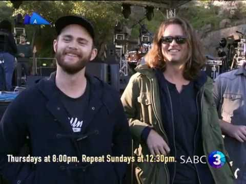 Catching up with indie rockers KONGOS