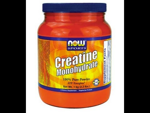 Creatine- What, Which, When and How Much? | TheFitnessHub
