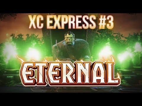 [ХС Express #3] Обзор Eternal