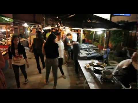 Best Things To Do in Koh Samui – Bo Phut Walking Market