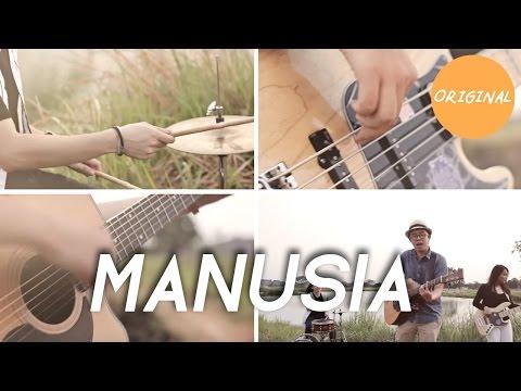 Video MANUSIA - CHRISTIAN BONG download in MP3, 3GP, MP4, WEBM, AVI, FLV January 2017