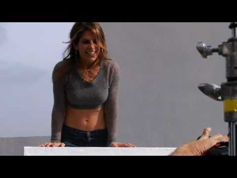 Jillian Michaels – Women's Health Magazine Cover Shoot