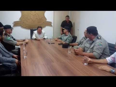 Patrulhamento rural será reforçado pela 7ª CIPM, em Mineiros (GO)