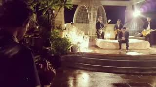 Proses vidio clip Genting ( Aku siap) - Ningrat band