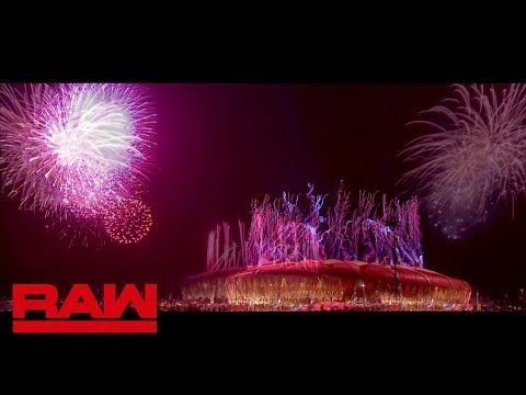 A special look back at the Greatest Royal Rumble event in Saudi Arabia