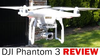 Here is finally our full review of the remarkable DJI Phantom 3 Professional. Get DJI Phantom 3 for under $1000:...
