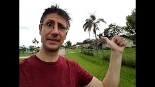 GOING TO BE IN THE MIDDLE OF HURRICANE IRMA - MANDATORY EVACUATIONS IN MY AREA OF FLORIDA - Vlog