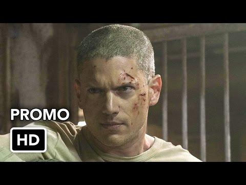 """Prison Break 5x03 Promo """"The Liar"""" (HD)"""