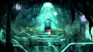 Видео Child of Light