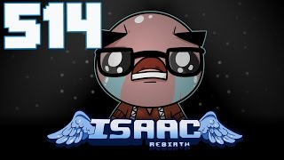 Nonton The Binding of Isaac: Rebirth - Let's Play - Episode 514 [Iridescent] Film Subtitle Indonesia Streaming Movie Download