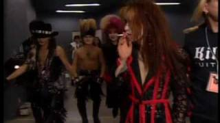 Video X JAPAN 「Say Anything 」日本語訳詞 PV mix MP3, 3GP, MP4, WEBM, AVI, FLV Maret 2019