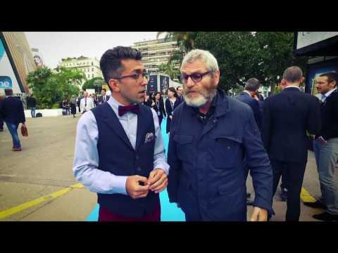 Pulse of MIP: Tchéky Karyo