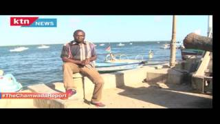 Lamu Kenya  City pictures : The Chamwada Report: Preserving Old Towns; focus on Kenya's Lamu Town and Norway's Gamlebyen Town