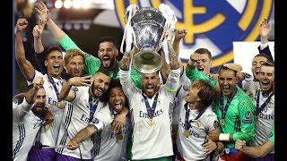Video Real Madrid 4-1 Juventus [HD] Goles | COPE | La Duodecima 12ª MP3, 3GP, MP4, WEBM, AVI, FLV Oktober 2017