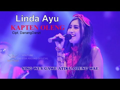 Video Linda Ayu - Kapten Oleng [OFFICIAL] download in MP3, 3GP, MP4, WEBM, AVI, FLV January 2017