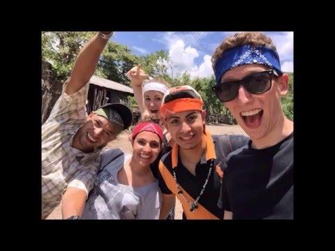 Info-Video zum Workcamp Sommer 2016 in Honduras, Mittelamerika.