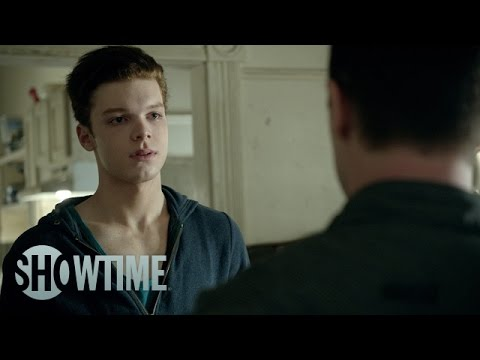 Shameless 5.05 (Clip 'You're Sick')