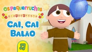 Aplicativo da Turminha: https://app.adjust.com/xth52z Loja : http://loja.ospequerruchos.com.br Facebook:...