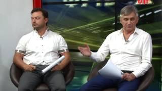 Програма Наш футбол №1, 16.08.2016