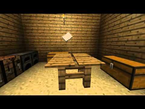 Ep'2 Minecraft Mistérios da Vila