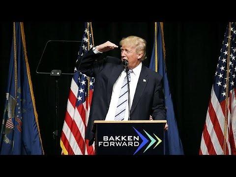 ΗΠΑ: «Κλείδωσε» το χρίσμα των Ρεπουμπλικανών ο Ντόναλντ Τραμπ