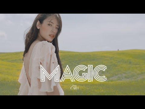 CARA - MAGIC   Official M/V