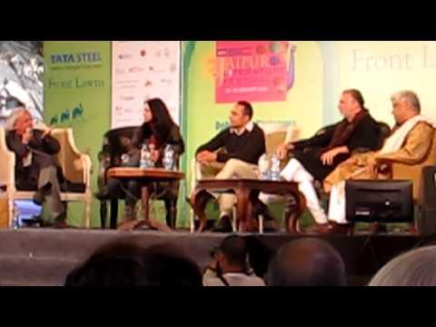 0 Jaipur Literature Festival   Day 4