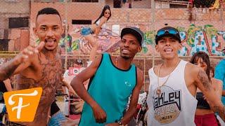 MC L da Vinte e MC Rick feat. Deiveson Alves - Sentadão (Clipe Oficial) Lançamento 2019