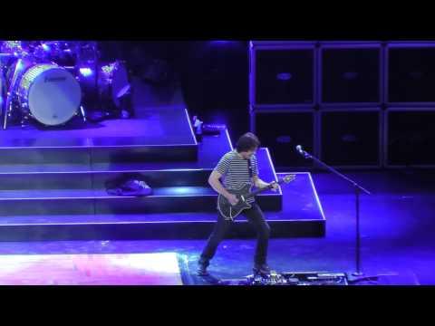 Van Halen - Hang 39Em High - Live Boston, MA March 11th, 2012 TD Garden 1080