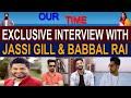 Jassi Gill | Babbal Rai | Exclusive Interview | Channel Punjabi