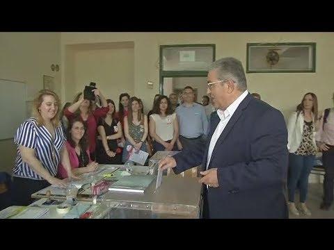 Ελπίζουμε ο ελληνικός λαός να κάνει την επιλογή που θα τον βοηθήσει να δυναμώσει τη δική του φωνή