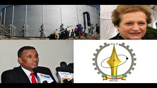 The latest Amharic News Nov 13, 2018