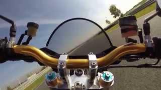 4. Jarama con Tuono Racing
