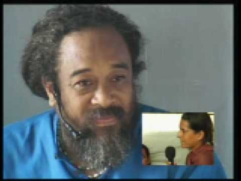 "Mooji Video: The ""Self"" and Decision Making – Part 1"