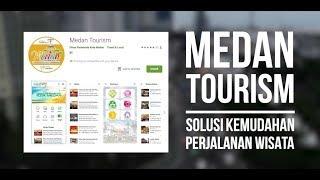 Medan Tourism