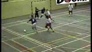 Viva Futsal - YouTube