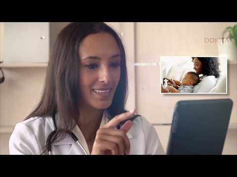 Dokita Video Doctors Consultation Visit  (Telemedicine)