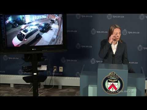 @TorontoPolice Homicide #41/2017 News Conference | LiveStream | Wed Sept 20th, 2017, 2:00pm