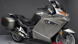 10. 2009 BMW K1300GT PREMIUM W/ABS & ESA - National Powersports Distributors