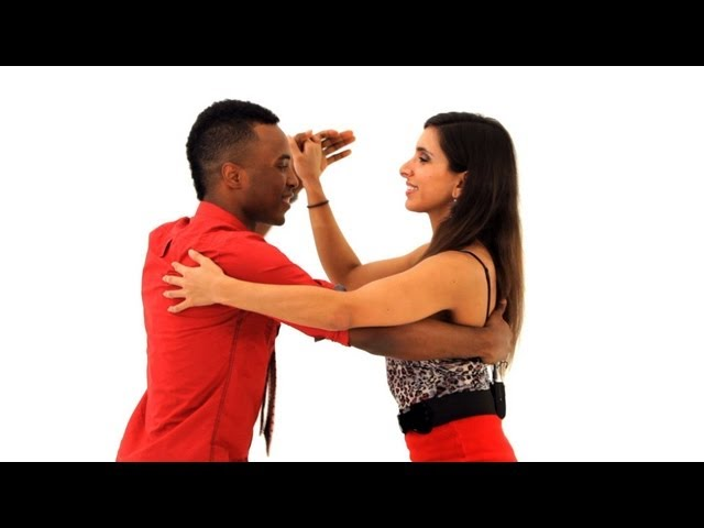 Traditional Bachata